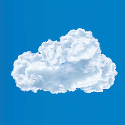 Cloud Computing – The future of IT