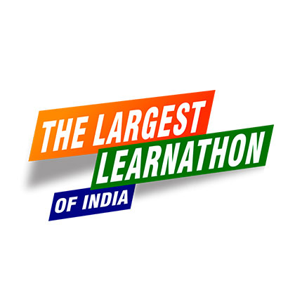 New India student championship - The largest learnathon of india.