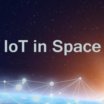 IoT-in-Space